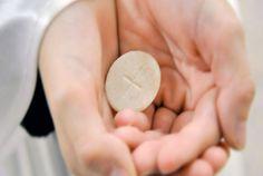Um clássico para rezar depois de comungar