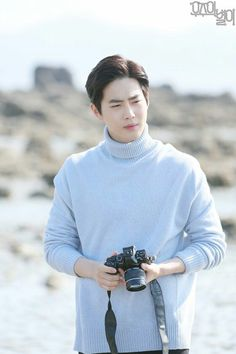 Suho Ssi...