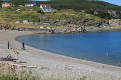 Can't remember where we where, another idyllic scene somewhere in Newfoundland Newfoundland, Scene, Adventure, Canning, Water, Outdoor Decor, Summer, Water Water, Aqua