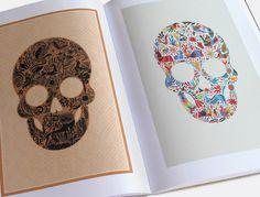La Muerte cala de veras by Javier Henriquez // web animacion