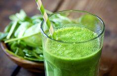 Indítsd a napod egy finom, emésztést segítő zöld turmixszal!