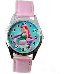 Disney Magical Beginnings Rose Horloge R/éveil /à quartz/?/Marie