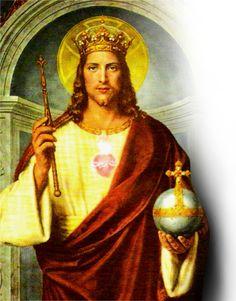 El Cristo Rey
