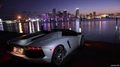 2013 Lamborghini Aventador LP 700-4 Roadster | New Top Cars