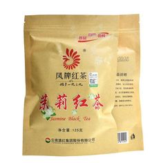 Factory: Fengqing Dianhong Tea Factory from Yunnan China Date: 2017 year new Raw Material:Dianhong &Jasmine Flower Black Tea Brands, Tea Names, Oolong Tea, Chinese Tea, My Tea, Jasmine, Brewing, Group, Smoothies