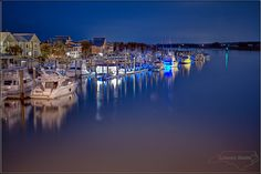 Atlantic Intracoastal Waterway - Wrightsville Beach, North Carolina   Flickr - Photo Sharing!