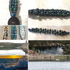 Check out the new addition to www.Kickassieskreations.com  Remember to check out the handmade nature inspired jewelry