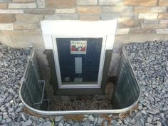 Affordable Egress Windows and Basement Waterproofing LLC. Basement Waterproofing, Egress Window, Windows, Ramen, Window