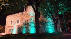 Kalem Kırdı Camii-Kayseri, Hasan Yüksel