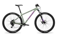 Santa Cruz's Chameleon Lives Up to Its Name  http://www.bicycling.com/bikes-gear/news/santa-cruzs-chameleon-lives-up-to-its-name