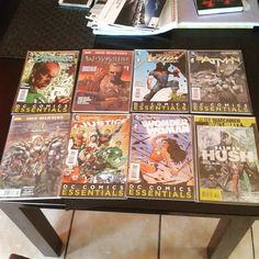 Oh Yeah! #newcomicbook #newcomicbookday #dc #dccomics #marvel #marvelcomics Hush Hush, Marvel Comics, Dj, Comic Books, Baseball Cards, Comic Strips, Cartoons, Comic Book, Comics