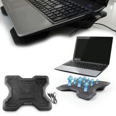 Laptop Soğutucu Stant
