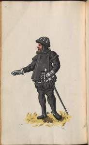 Hofkleiderbuch 99
