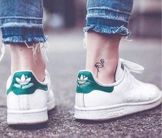 These tattoos are so cute and unique that they are just gorgeous! I came across these cute tattoo ideas and they are just adorable. And what is best is that they are also very unique. I would simply give these girls extra credit for the simple fact of thinking out of the box. What would …