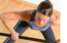 Add Strength Training for Lean Muscles