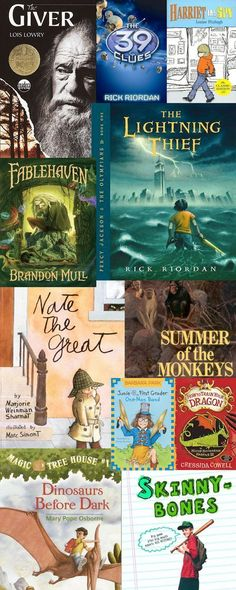 The Top Books Every Home Should Have...for every age! >> Top 10 Children's Literature #books What's your favorite?