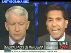The Medical Facts On marijuana. #ANDERSONCOOPER #DRSANJAYGUPTA