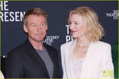 cate blanchett set to make broadway debut with sydney theatre companys the present 17
