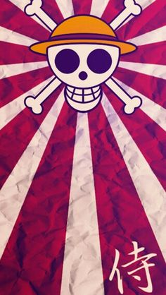 One Piece Flag