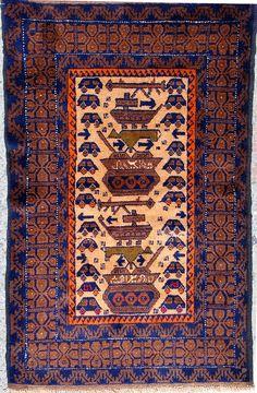 afghan war rug Floor Art, Bohemian Rug, Bohemian Style, Rug Hooking, Persian Rug, Tribal Rug, Textile Art, Kilim Rugs, Rugs On Carpet