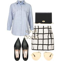 """""""Untitled #336"""" by lua98 on Polyvore"""