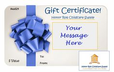 Perfect for that special teacher, family member or friend.   http://www.honorrollsupply.com/products/20-00-gift-certificate#sthash.LZfWr3tn.dpuf