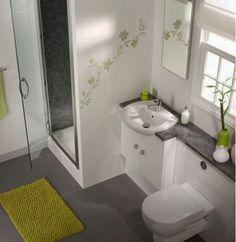 Bathroom : Amazing Beautiful Small Bathrooms Beautiful Small Bathrooms Bathroom Design Ideas' Bathroom Color Ideas' Small Bathroom Remodel or Bathrooms Beautiful Small Bathrooms, Modern Small Bathrooms, Tiny Bathrooms, Cheap Bathrooms, Modern Bathroom Design, Bathroom Interior Design, Bathroom Designs, Bathroom Small, Simple Bathroom
