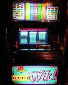Jackpot. #slotmachinerock