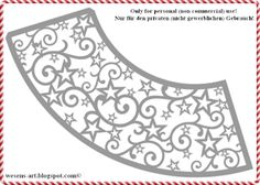 StarLampshade a wesens-art.blogspot.com