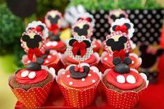 Festa da Minnie e sua turma