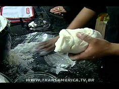 Tv Transamérica - Pasta Americana