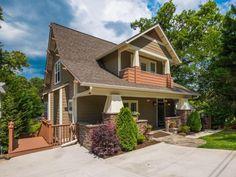 1257 Duane Rd, Listed 6.8.15  #northchatt #homesweetchatt