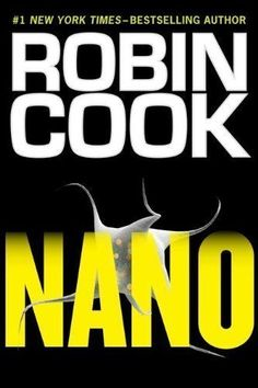 Nano by Cook Robin [2012]