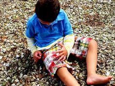 Boy Shirt Refashion adult long sleeve add on