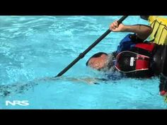 How To: Do a Sweep Kayak Roll