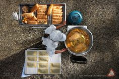 Festival International de la Photographie Culinaire: Street Food1