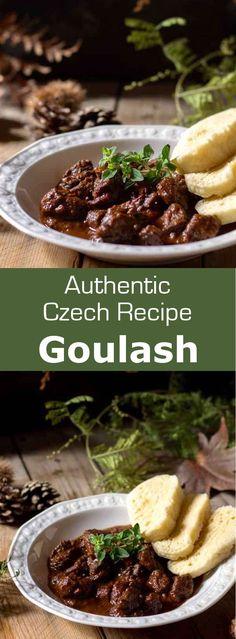 Carpathian Goulash