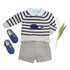 LOOK BABY 33 from Pepa & Co.
