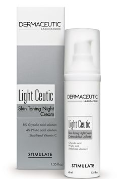Harper's Bazaar names the Dermaceutic Light Ceutic as one of the Best Anti-Aging Skin Care Products. October 2014.