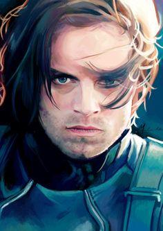roah-nai:  Winter Soldier
