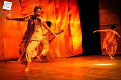 Agenda Cultural RJ: Espetáculo ''KWAGALANA- histórias de um príncipe n...