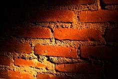 bricks Brick And Mortar, Brick And Stone, Foundation Repair, Living Roofs, Exposed Brick Walls, Urban Loft, Waste Paper, Moving House, Red Bricks