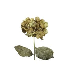 hydrangea-green burlap - for more colours and flowers visit www.vynflowers.com
