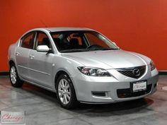 2008 Mazda Mazda3, 100,479 miles, $6,900.