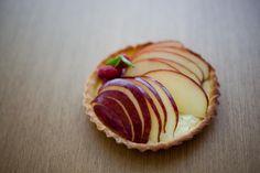 Aprenda a preparar a receita de Torta de Maçã da Lu