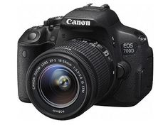 Canon EOS 100D and 700D Shoot 24 fps Up To 22 Mins
