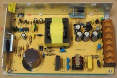 Reverse Engineered Schematics Inverter Welder, Switched Mode Power Supply, Electronic Circuit Projects, Audio Amplifier, Diy Electronics, Walkie Talkie, Alter, Engineering, Circuits