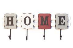 Κρεμάστρα Μεταλλική Home Flip Clock, Home Decor, Decoration Home, Room Decor, Home Interior Design, Home Decoration, Interior Design