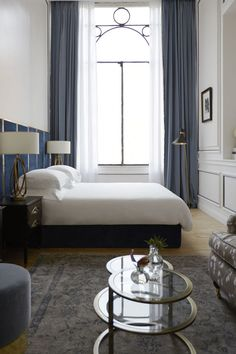 11 Hotels To Visit Before You Decorate Your Home