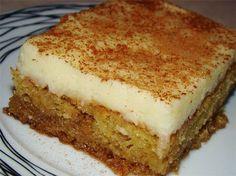 "- ""Politiko Thessalonikis"" syrup sweet - Category: Mediterranean Diet, Thessaloniki Recipe.  Serves: 8 -10    , Preparation time:  1h, Level: Easy"